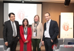 Conferência internacional: «Heart without borders - Cardiovascular development, disease and repair»