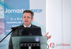II Jornadas do GRESP