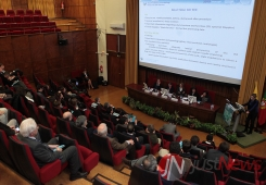 Reunião «New Frontiers in Cardiology – Focus on LAA Closure»