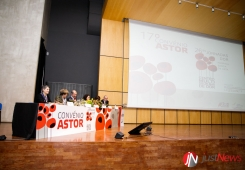 17.º Convénio da ASTOR e 26.as Jornadas Dor do Hospital Garcia de Orta