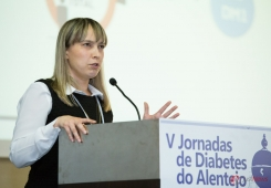 V Jornadas de Diabetes do Alentejo