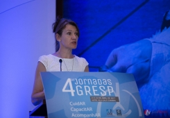 4.as Jornadas do GRESP