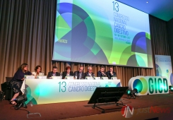 13.º Congresso Nacional do Cancro Digestivo